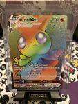 Victini VMAX 165/163 Pokemon TCG Battle Styles Rainbow Rare Near Mint