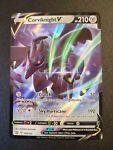 Corviknight V, 109/163 Battle Styles, Ultra Rare, Mint, Pokemon TCG