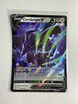 Battle Styles Corviknight V 109/163 Ultra Rare Pokemon Card