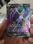 Shadow Rider Calyrex V 171/198 Full Art NM/M Chilling Reign Pokemon Card