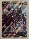 Pokemon - Corviknight V - 156/163 - Ultra Rare Full Art Holo - Battle Styles
