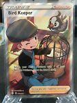 Bird Keeper 066/072 Shining Fates NM Full Art Ultra Rare Pokemon Card