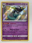 Pokemon Holo NM Shiny Dragapult SV062/SV122 Shining Fates