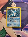 Glaceon - BW90 - Lightly Played Holo Black Star Promo Pokemon Card