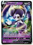 Indeedee V Shining Fates Pokemon Card 039/072