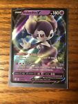 Pokemon - Indeedee V 039/072 - SWSH Shining Fates - Ultra Rare Full Art - NM/M