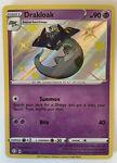 Pokémon TCG Drakloak Shining Fates SV061/SV122 Holo Shiny Rare Near Mint