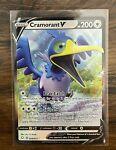 Cramorant V 054/072 Ultra Rare Shining Fates Pokemon Single Card (Near Mint)