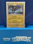 Luxray Battle Styles 048/163 Holo Rare Rapid Strike Pokemon Card