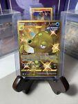 Octillery 178/163 Pokemon Card Battle Styles Gold Secret Rare Near Mint Shiny