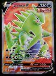 Tyranitar V Single Strike 154/163 Pokémon Card Battle Styles NM Ultra Rare