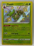 Pokémon Shiny Flapple Shining Fates SV013/122