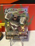 Shiny Rillaboom VMAX SV106/SV122 Ultra Rare Shining Fates Pokemon TCG Near Mint
