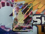 Pokemon - Shining Fates - Morpeko VMAX Full Art Holo Rare 038/072 - NM
