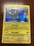Pokemon Battle Styles Card - Luxray 048/163 Holo Rare