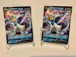 Empoleon V 040/163 (2 Count) Battle Styles NM Ultra Rare Pokemon Card