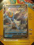 Empoleon V 040/163 Battle Styles MINT Full Art Ultra Rare Pokemon Card