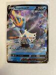 Empoleon V 040/163 Battle Styles NM Full Art Ultra Rare Pokemon Card