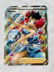 Phoebe Full Art Ultra Rare, Pokemon Battle Styles, 161/163 NM+