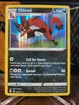 Pokemon TCG Shining Fates Holo Rare NM Thievul 048/072