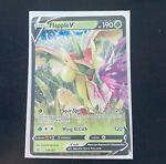 Flapple V 018/163 Ultra Rare NM Pokemon TCG Card- Battle Styles