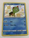 POKEMON CARD TCG Chewtle SV028/SV122 SHINY Pokemon Shining Fates
