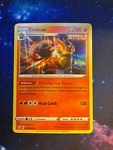 Pokemon Card Emboar 025/163 Holo Rare Battle Styles NM/M