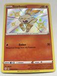 Pokemon Card TCG Scorbunny SV015/SV122 SHINY Shining Fates NM/M