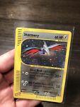 Skarmory - 27/165 - Holo Expedition Pokemon - Swirl!