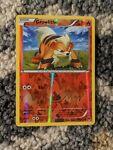 2016 Growlithe 10/122 - Breakpoint XY - Reverse Holo Pokemon Card