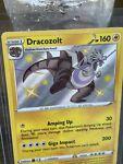 Pokemon Shining Fates Dracozolt Shiny SV045/SV122