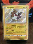 Morpeko SV044/SV122 Shiny Rare Holo Pokemon TCG Shining Fates Near Mint