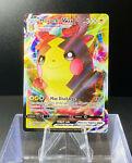 Morpeko VMAX 038/072   Shining Fates   Full Art Ultra Rare   Pokemon NM