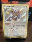 Cinccino SV094/SV122 Shiny Holo Rare Shining Fates Pokemon Card NM/M