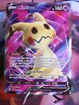 Mimikyu V 148/163 Full Art Ultra Rare Pokemon Battle Styles - NM/M Card