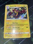Shiny Toxtricity SV042/SV122 Shining Fates Holo Rare Pokemon Card