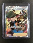 Bird Keeper 066/072 Shining Fates Full Art Pokemon TCG Near Mint