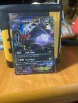 Darkrai EX 74/122 XY Breakpoint Ultra Rare Holo Pokemon Card NM Near Mint