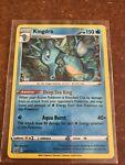 Pokemon Battle Styles 033/163 Kingdra Holo Rare Card