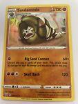 SANDACONDA 082/163 Holo Rare — Mint/nm — Pokémon TCG Battle Styles