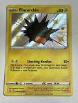Pincurchin - SV043/SV122 - Shining Fates - Shiny - Pokémon TCG Card - NM