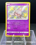 Hatenna SV054/SV122   Shining Fates: Shiny Vault   Baby Shiny   Pokemon M-NM