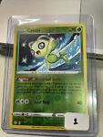 Celebi 003/072 NM Mint Shining Fates Reverse Holofoil Rare Holo Pokemon Card