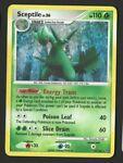 Sceptile Non HOLO RARE 10/100 DP Stormfront Pokemon Card 2008
