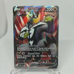 Single Strike Urshifu V 150/163 - Pokémon TCG Battle Styles Ultra