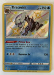 Shiny Dracovish SV036/SV122 Shining Fates Pokemon Card Mint/Near Mint Condition