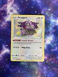 Pokémon TCG Oranguru Shining Fates SV098/SV122 Holo Shiny Holo Rare - NM/ Mint