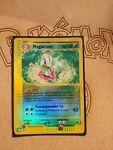 Meganium 54/165 Expedition Reverse Holo Pokemon Card - Good Condition
