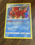 Pokemon - Octillery - 037/163 - Holo Rare - Battle Styles - NM/M - NEW