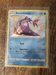 Barraskewda SV032/SV122 Baby Shiny Holo Rare Shining Fates Pokemon Card